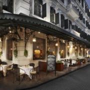 Metropole, InterContinental... và nhiều khách sạn 5 sao ở Hà Nội được dùng để cách ly thu phí cho người nước ngoài