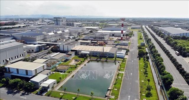 Hà Nam sẵn mặt bằng khu công nghiệp để thu hút nhà đầu tư