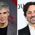 """<p class=""""Normal""""> <strong>Larry Page</strong></p> <p class=""""Normal""""> Tài sản: 67,5 tỷ USD</p> <p class=""""Normal""""> <strong>Sergey Brin</strong></p> <p class=""""Normal""""> Tài sản: 65,7 tỷ USD</p> <p class=""""Normal""""> Hai nhà đồng sáng lập Google đã từ chức chủ tịch (Brin) và CEO (Page) của công ty mẹ Alphabet vào tháng 12 năm 2019, nhưng vẫn là thành viên hội đồng quản trị và cổ đông lớn. (Ảnh: <em>AP</em>)</p>"""
