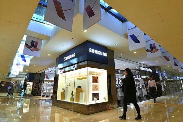 Samsung sắp công bố dòng điện thoại Galaxy F giá rẻ