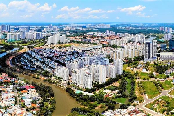 Hơn 30.000 căn hộ ở TP HCM 'tắc' sổ hồng