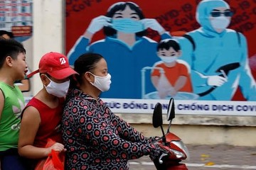 ADB điều chỉnh dự báo tăng trưởng GDP Việt Nam còn 1,8%