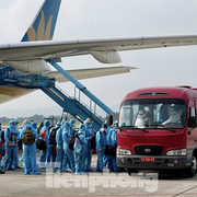 Chính thức nối lại các chuyến bay thương mại quốc tế từ ngày 15/9