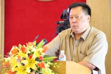 Giám đốc Sở Tài nguyên & Môi trường Khánh Hòa Võ Tấn Thái được cho thôi chức