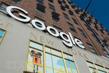 Google đặt tham vọng hoạt động hoàn toàn với năng lượng tái tạo