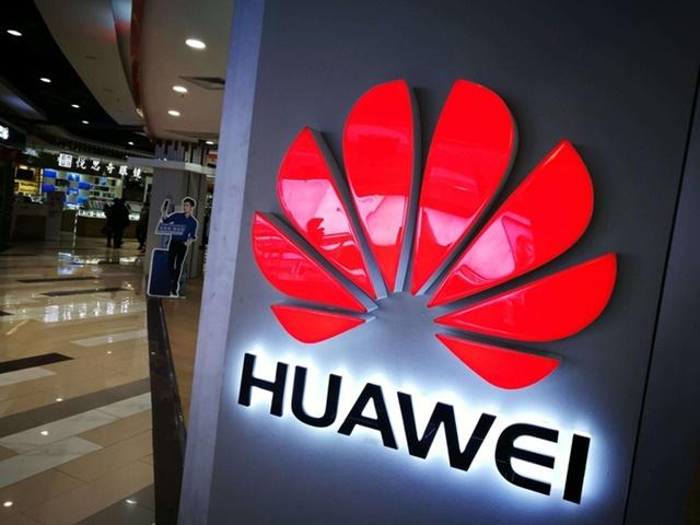 Huawei đang đối mặt với rất nhiều khó khăn. Ảnh: Getty.
