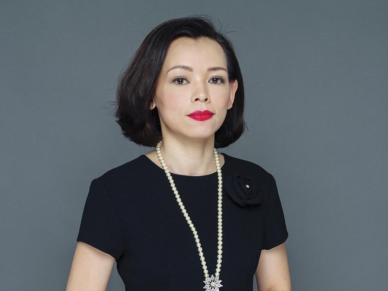 Việt Nam có 2 đại diện lọt top 25 nữ doanh nhân quyền lực châu Á của Forbes