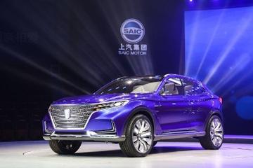 SAIC Motor sẽ giới thiệu ít nhất 10 mẫu ôtô chạy bằng hydro vào năm 2025