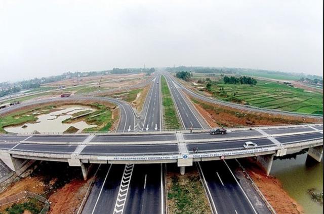 Thúc tiến độ 3 dự án thành phần cao tốc Bắc - Nam đi qua tỉnh Quảng Bình, Quảng Trị
