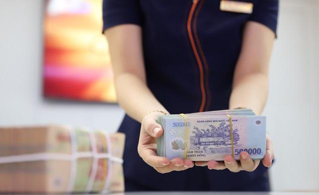 Ngành nào thúc đẩy tín dụng 7 tháng đầu năm?