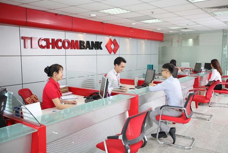 Người nội bộ Techcombank đăng ký mua 1 triệu cổ phiếu