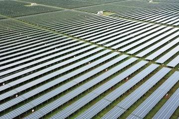 Sao Mai Group khởi công giai đoạn II của nhà máy điện mặt trời 6.000 tỷ đồng