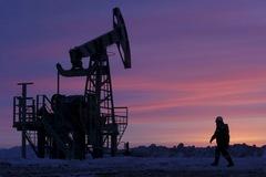 Bão làm gián đoạn khai thác trên vịnh Mexico, giá dầu tăng hơn 2%