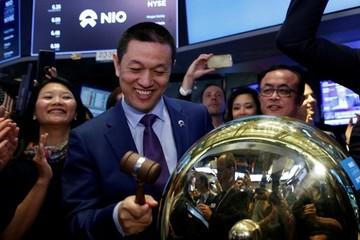 Tham vọng của 'Elon Musk Trung Quốc'