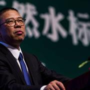 Từ xuất thân khiêm tốn đến tỷ phú giàu hơn Jack Ma