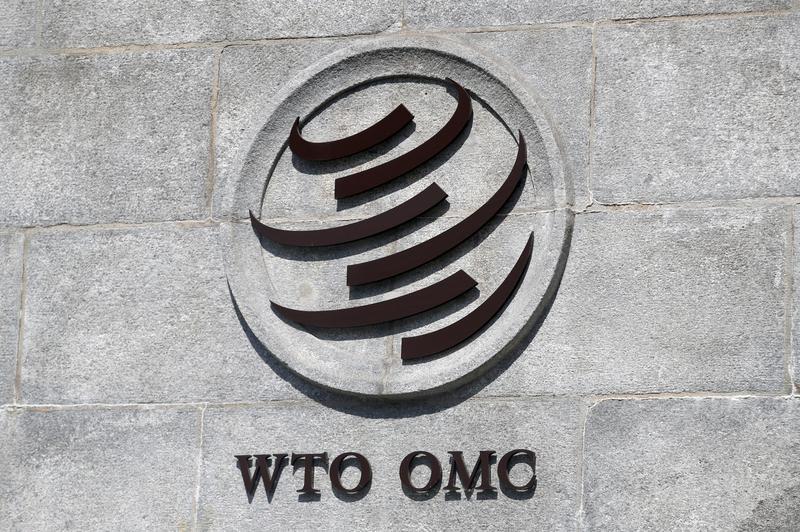 WTO: Mỹ áp thuế hàng Trung Quốc là vi phạm quy tắc thương mại toàn cầu