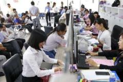 Hà Nội, TP HCM được tăng thêm 10 phó giám đốc sở