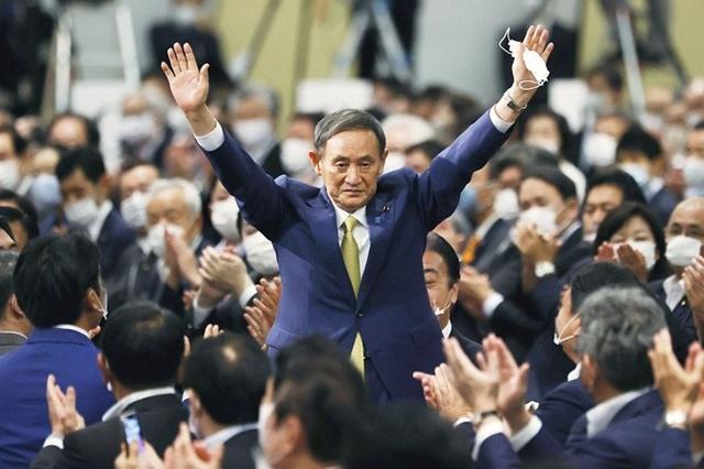 Tân thủ tướng có thể làm gì cho kinh tế Nhật Bản