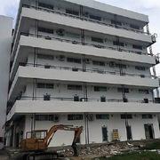 Sẽ cưỡng chế tháo dỡ 4 'chung cư mini' ở TP HCM