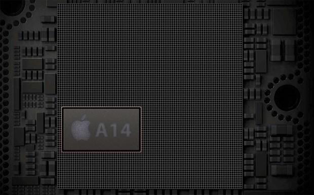 Apple Silicon - bước tiến mới đầy tham vọng của 'Táo khuyết'