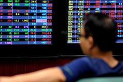 Một cá nhân phải nộp hơn 3,3 tỷ đồng do thao túng cổ phiếu DST