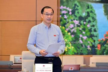 Ủy ban Kinh tế của Quốc hội: Việt Nam đối mặt với nguy cơ thiếu điện