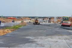 Giá thu tiền sử dụng đất khu tái định cư sân bay Long Thành cao nhất 6 triệu đồng/m2