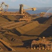 Giá quặng sắt cao nhất 6 năm
