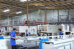 Nhựa Bình Minh tạm ứng cổ tức tiền mặt đợt 1/2020 tỷ lệ 28,4%