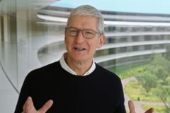 Apple tiến vào lĩnh vực 'nghìn tỷ USD'