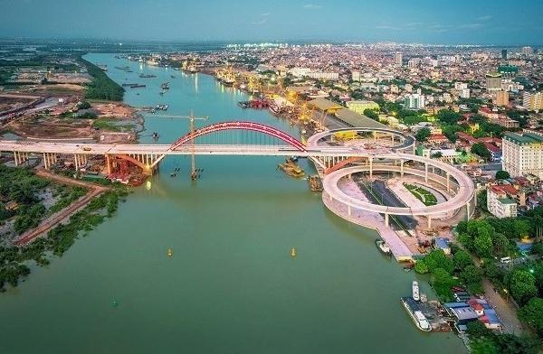 Hải Phòng sẽ trở thành đô thị loại đặc biệt vào năm 2030