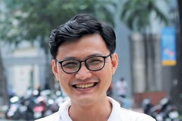 Lê Minh Tuấn, đồng sáng lập Nano Life: Sản xuất 'vật liệu của tương lai' từ mỡ động vật tái chế