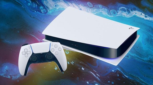 PlayStation 5 lên kệ ngày 12/11, giá từ 399 USD