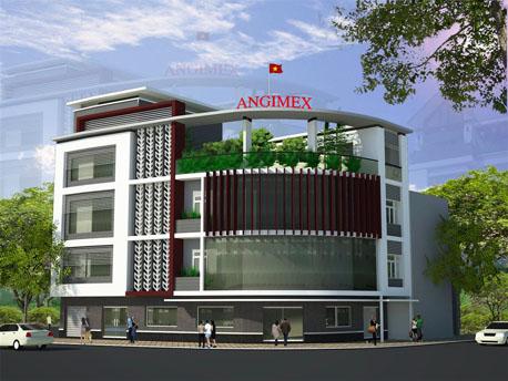 Angimex thành lập 2 công ty con tổng vốn điều lệ 260 tỷ đồng