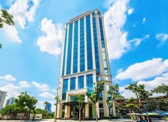 CEO TTD Việt Nam bác thông tin bán khách sạn 5 sao giá 1.000 tỷ đồng