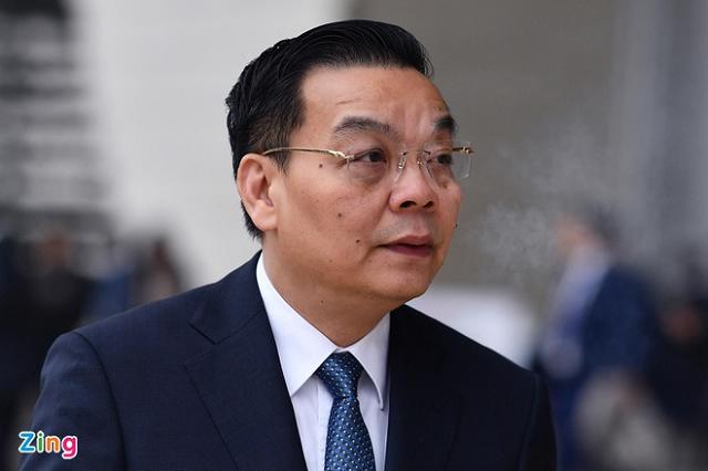 Đề xuất miễn nhiệm Bộ trưởng Chu Ngọc Anh ở kỳ họp Quốc hội cuối năm