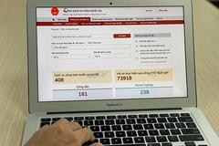 Nghiên cứu giải pháp miễn, giảm phí, lệ phí thực hiện dịch vụ công trực tuyến