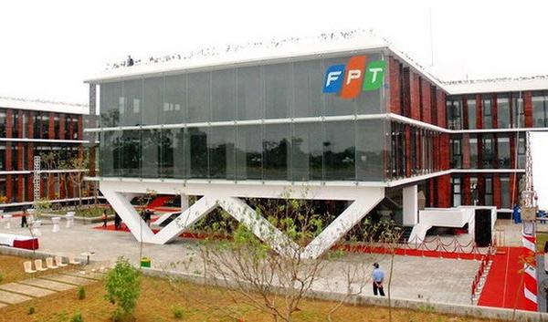 FPT lãi sau thuế 2.785 tỷ đồng sau 8 tháng, tăng 11,6%
