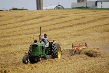 Mỹ cam kết hỗ trợ thêm 13 tỷ USD cho ngành nông nghiệp