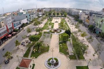 Đồng Tháp được thành lập thành phố Hồng Ngự