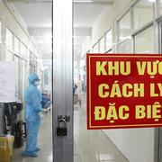 Ngày 18/9: Thêm 2 ca nhiễm Covid-19, 1 người khỏi bệnh