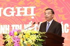 Bộ trưởng Khoa học & Công nghệ làm Phó Bí thư Thành ủy Hà Nội