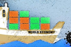 Toàn cảnh nền kinh tế thế giới 88.000 tỷ USD