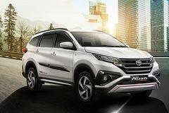 Toyota Rush giảm giá 35 triệu đồng