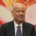 """<p class=""""Normal""""> <strong>8.<span> </span>Ramon Ang</strong></p> <p class=""""Normal""""> Tài sản: 2 tỷ USD</p> <p class=""""Normal""""> Lĩnh vực: đa ngành</p> <p class=""""Normal""""> Ramon Ang là ông chủ của San Miguel, một trong những tập đoàn lâu đời nhất của Philippines. Khởi đầu là một nhà sản xuất bia, San Miguel hiện là công ty hàng đầu trong lĩnh vực thực phẩm và đồ uống. (Ảnh: <em>CNN Philippines</em>)</p>"""