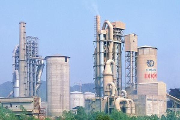 Xi măng Bỉm Sơn chốt ngày đăng ký cuối cùng phát hành 13 triệu cổ phiếu trả cổ tức