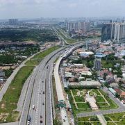 CBRE: Giá nhà gần tuyến Metro tăng 75% trong 5 năm