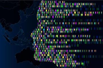Giải mã Đông Nam Á - Bên trong nỗ lực thúc đẩy y học hệ gene