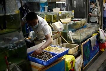 Trung Quốc cấm nhập khẩu thủy sản của một công ty Indonesia