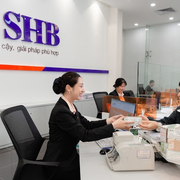 HoSE đã nhận hồ sơ niêm yết của SHB